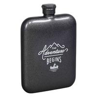 Gentlemen's Hardware: Hip Flask image