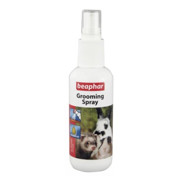 Beaphar Small Animal Grooming Spray 150ml