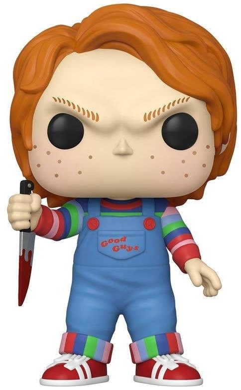 "Child's Play: Chucky – 10"" Super Sized Pop! Vinyl Figure"