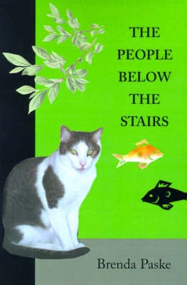The People Below the Stairs by Brenda Paske image