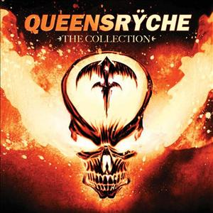 Queensryche - The Collection by Queensryche image