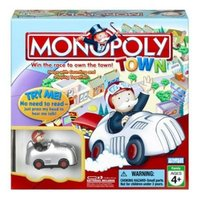 Monopoly Town image