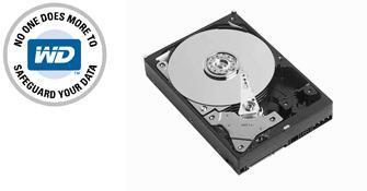 WD 250GB 7200RPM 16MB SATA2