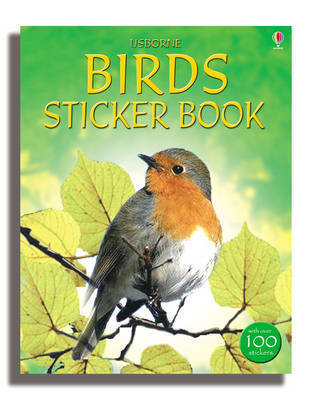 Birds by Phillip Clarke