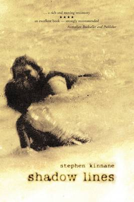 Shadow Lines by Stephen Kinnane