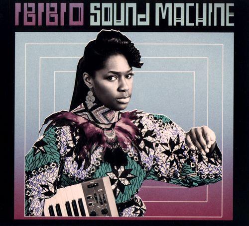 Ibibio Sound Machine by Ibibio Sound Machine