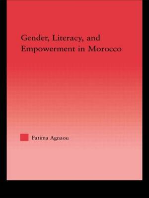 Gender, Literacy, and Empowerment in Morocco by Fatima Agnaou image
