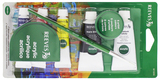 Reeves Acrylic Colour Paints - Set of 5
