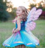 Pretenz Lavender Rainbow Wings - Medium (2 pack)