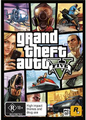 Grand Theft Auto V for PC Games