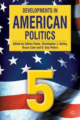 Developments in American Politics 5