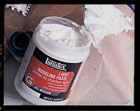 Liquitex: Modeling Paste - Gel Medium (237ml)