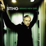 Brand New Day (2LP) by Sting
