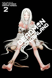 Deadman Wonderland by Jinsei Kadokawa