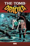 Tomb Of Dracula: The Complete Collection Vol. 1 by Gerry Conway