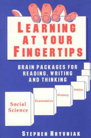 Learning at Your Fingertips by Steven Hryvniak image