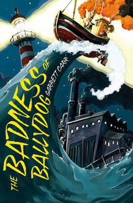 The Badness of Ballydog by Garrett Carr