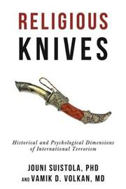 Religious Knives by Jouni Suistola