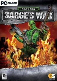 Army Men: Sarge's War for PC Games image