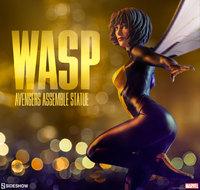 "Marvel: Wasp ""Avengers Assemble"" - 18"" Statue"