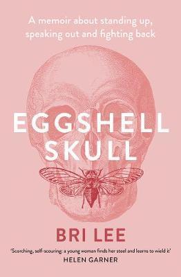 Eggshell Skull by Bri Lee image