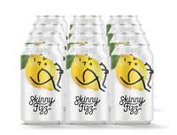 Skinny Fizz - Lemon (12 x 330mL) image