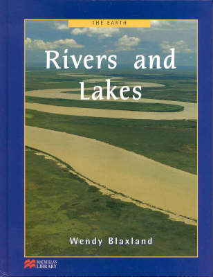 Rivers and Lakes -Earth by Blaxland image