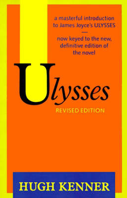 Ulysses by Hugh Kenner image