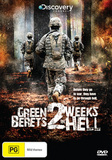 Green Berets: Two Weeks in Hell DVD