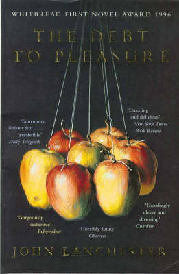 The Debt to Pleasure by John Lanchester image