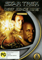 Star Trek: Deep Space Nine - Season 6 (New Packaging) on DVD