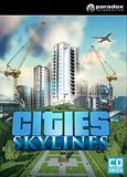 Cities Skylines for PC Games