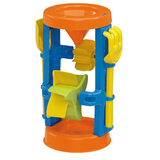 Sand & Water Wheel