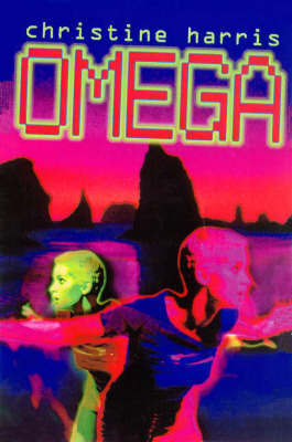 Omega by Christine Harris