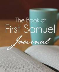 First Samuel Journal by Laura Krokos image