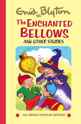 The Enchanted Bellows by Enid Blyton image