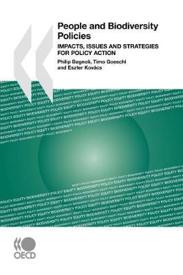 People and Biodiversity Policies by Philip Bagnoli