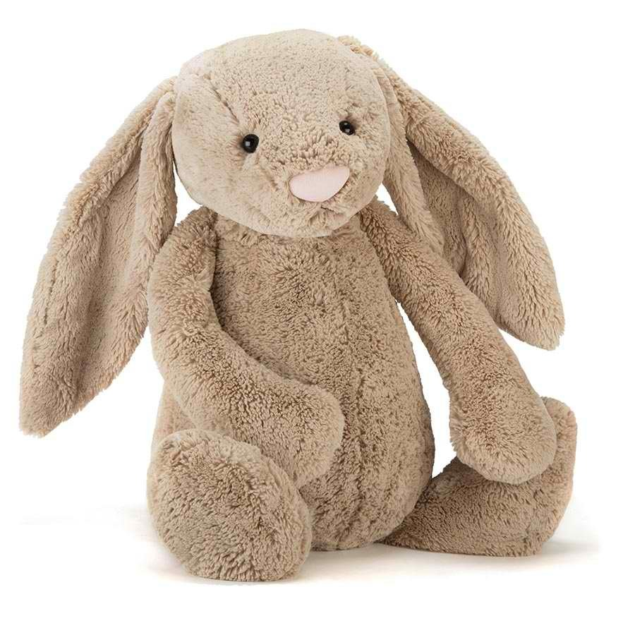 Jellycat: Bashful Beige Bunny (Really Really Big) image
