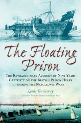 The Floating Prison by L. Garneray