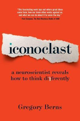Iconoclast by Gregory Berns image