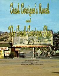 Crash Corrigan's Ranch and the Crash Corrigan Show Scripts by Jerry L Schneider