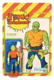 Toxic Avenger (Cartoon Edition) - ReAction Figure