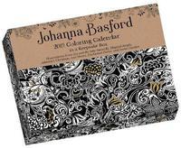 Johanna Basford 2019 Coloring Day-To-Day Calendar by Johanna Basford