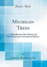 Michigan Trees by Charles Herbert Otis image
