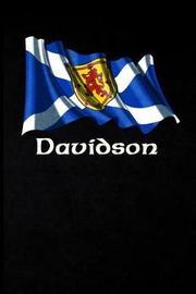 Davidson by Highland Heraldry image