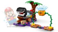 LEGO Super Mario: Chain Chomp Jungle Encounter - Expansion Set (71381)