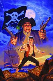 Treasure Island: Treasure Island Premiere by Robert Louis Stevenson image