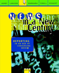 News in a New Century by Jerry Lanson image