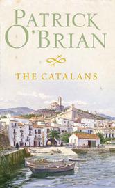 The Catalans by Patrick O'Brian image