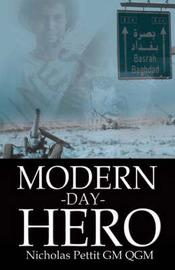 Modern Day Hero by Nicholas K. Pettit image